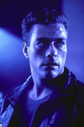 Ордер на смерть (Смертельный приговор) / Death Warrant; Жан-Клод Ван Дамм (Jean-Claude Van Damme), 1990 E936ac496587498