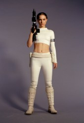 Звездные войны Эпизод 2 - Атака клонов / Star Wars Episode II - Attack of the Clones (2002) Db4e73496592802