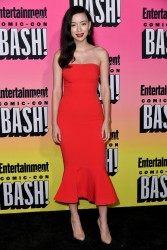 Christian Serratos - Entertainment Weekly's 2016 Comic-Con Bash in San Diego 7/23/16