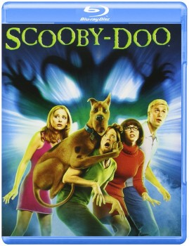 Scooby-Doo - Il film (2002) Full Blu-Ray 20Gb VC-1 ITA GER SPA FRE ENG DD 5.1