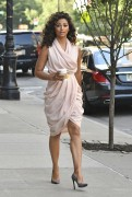 Camila Alves -                           New York City July 25th 2016.