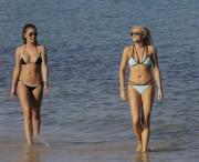 Brooke Vincent & Katie McGlynn | Bikini Candids in Mallorca | July 23 | 9 pics