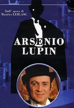 Arsenio Lupin - Stagione 1 (1971) [Completa] .avi DVDRip MP3 ITA