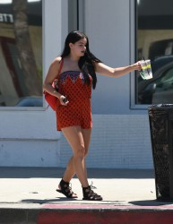 Ariel Winter - Out in LA 7/26/16