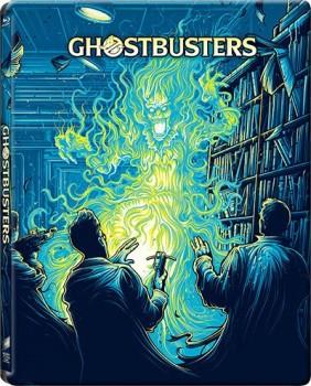 Ghostbusters - Acchiappafantasmi (1984) Full Blu-Ray 42Gb AVC ITA ENG SPA DTS-HD MA 5.1 MULTI
