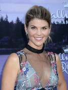 Lori Loughlin -                Hallmark Movies & Mysteries Party Los Angeles July 27th 2016.