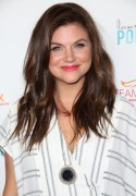 Tiffani-Amber Thiessen -                 Raising The Bar To End Parkinsons Los Angeles Jul 27th 2016.