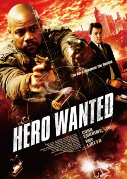 Hero Wanted (2008) DVD9 Copia 1:1 ITA-MULTI
