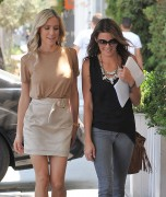 Kristin Cavallari | Out & about in West Hollywood | July 29 | 30 pics