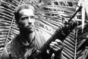 Хищник / Predator (Арнольд Шварценеггер / Arnold Schwarzenegger, 1987) 070858497591173