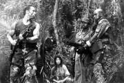 Хищник / Predator (Арнольд Шварценеггер / Arnold Schwarzenegger, 1987) 462b23497591082