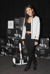 Victoria Justice - Backstage Creations Retreat at Teen Choice 2016 in Inglewood 7/30/16