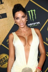 Nicole Murphy - Major Cleavage At 16th Annual Official Maxim Hot 100 Party (7/30/16) x11UHQ
