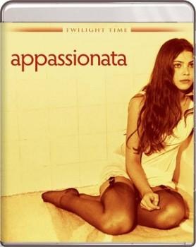 Appassionata (1974) Full Blu-Ray 26Gb AVC ITA ENG DTS-HD MA 2.0