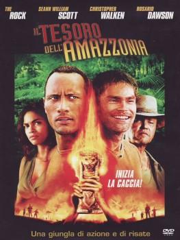 Il tesoro dell'Amazzonia (2003) DVD9 Copia 1:1 ITA-MULTI