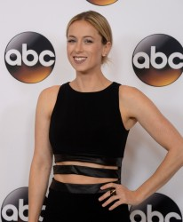 Iliza Shlesinger - 2016 TCA Tour Disney/ABC Press Line 8/04/16