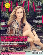Diane Kruger -                Grazia Magazine (France) August 5-11 2016 Fred Meylan Photos.