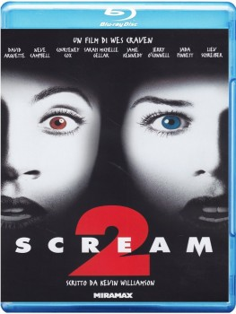 Scream 2 (1997) Full Blu-Ray 23Gb AVC ITA ENG DTS-HD MA 5.1