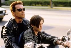 Терминатор 2 - Судный день / Terminator 2 Judgment Day (Арнольд Шварценеггер, Линда Хэмилтон, Эдвард Ферлонг, 1991) - Страница 2 84382e498561440