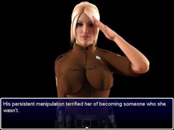 8abb90498591503 - Officer Chloe: Operation Infiltration [Version 0.4] (Key')