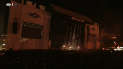 Radiohead – 2016-07-08 – NOS Alive! Festival (2016) HDTV 1080i AVC AAC 2.0