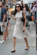 Famke Janssen -                     New York City August 5th 2016.
