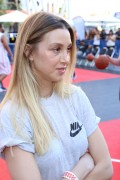 Whitney Port -                 8th Annual Nike Basketball 3ON3 Tournament Los Angeles August 5th 2016.
