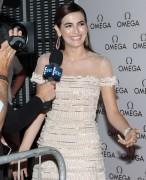 Camilla Belle -              The Omega House Rio de Janeiro August 6th 2016.