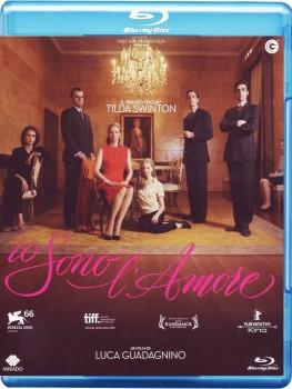 Io sono l'amore (2009) Full Blu-Ray 37Gb MPEG-2 ITA GER DTS-HD MA 5.1