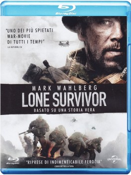 Lone Survivor (2013) Full Blu-Ray 45Gb AVC ITA DTS 5.1 ENG DTS-HD MA 5.1