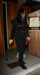Ariel Winter at The Nice Guy in West Hollywood - 8/8/16