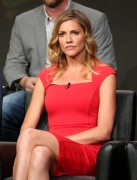 Tricia Helfer -                 ''Gotham'' And ''Lucifer'' Panels Los Angeles August 8th 2016.