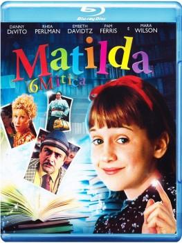 Matilda 6 mitica (1997) Full Blu-Ray 30Gb AVC ITA ENG SPA DTS-HD MA 5.1
