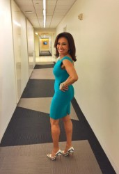 Jeanine Pirro - Facebook Pics (June-Aug 6) x29