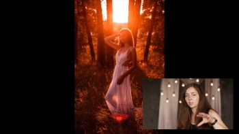 Софи Лебедева и Александр Заморин. Летний портрет (2016) Видеокурс