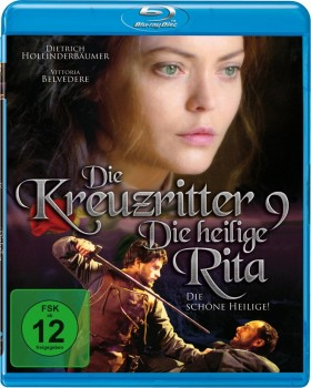 Rita da Cascia (2004) BD-Untouched 1080p MPEG-2 DTS HD-AC3 iTA-GER