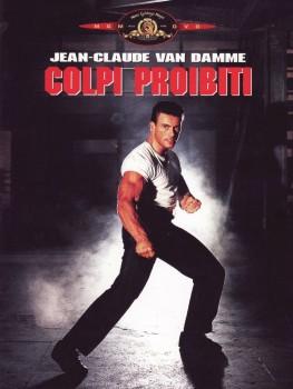 Colpi Proibiti (1990) DVD9 Copia 1:1 ITA-MULTI