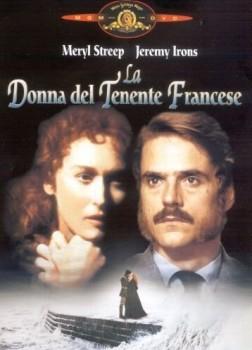 La donna del tenente francese (1981) DVD9 Copia 1:1 ITA-MULTI