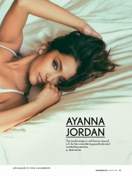 Ayanna Jordan 2