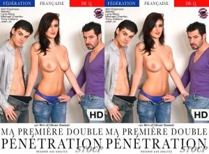 Ma Premiere Double Penetration (2014)