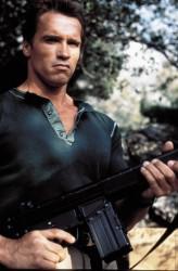 Коммандо / Commando (Арнольд Шварценеггер, 1985) - Страница 2 0ffd33499820819