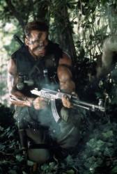 Коммандо / Commando (Арнольд Шварценеггер, 1985) - Страница 2 Bc545c499820803