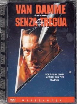 Senza tregua (1993) DVD9 Copia 1:1 ITA-MULTI