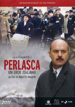 Perlasca - Un eroe italiano (2002) DVD9 Copia 1:1 ITA-SPA