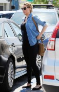 Katherine Heigl - Out in Los Feliz 8/13/16