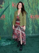 Holly Marie Combs - 'Kubo And The Two Strings' Premiere at AMC Universal City Walk in Universal City 8/14/16