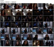 "Candice Patton, Danielle Panabaker - ""The Flash"" - S02E18"