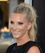 Heather Morris -                  ''War Dogs'' Premiere Los Angeles August 15th 2016.