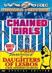Chained Girls (Caged Girls) (1965)