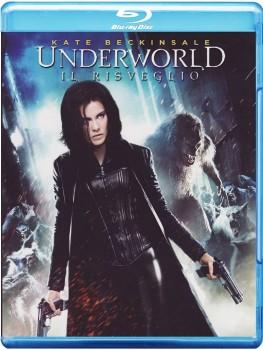 Underworld - Il risveglio (2012) BD-Untouched 1080p AVC DTS HD-AC3 iTA-ENG